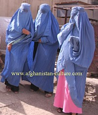 Afghanistan Clothing Afghan Or Afghani Traditional Clothes