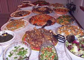 Afghan food recipes are easy to make and very delicious to eat and I ...