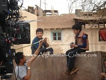 what is a kite runner in afghan culture